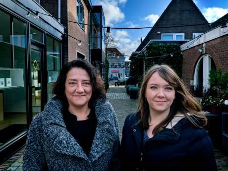 Het Hof in Oud-Beijerland heeft een smakelijke nieuwkomer:  Meiden van de keuken