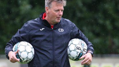 Didier Crombez stopt als trainer van eersteprovincialer VV Oostduinkerke