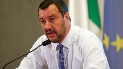 Italiaanse minister Salvini betwijfelt of Europese Unie nog bestaat in 2019