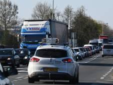 Lopikers vrezen voor nóg meer verkeersdrukte op de N210