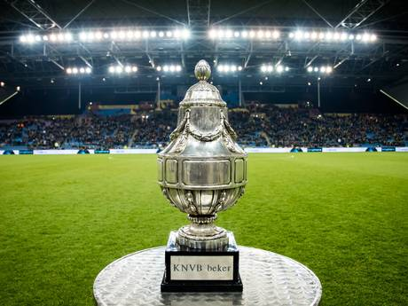 Tickets voor bekerfinale Vitesse nu al uitverkocht