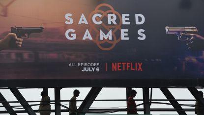 Indiase politicus klaagt Netflix aan