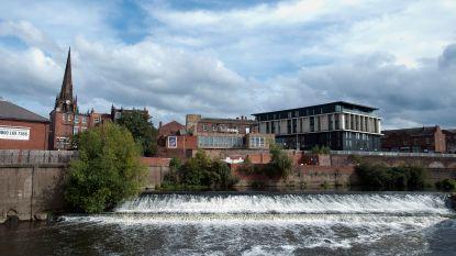 Grootschalig seksueel misbruik in Engelse stad Rothersham: bende van zeven mannen schuldig bevonden
