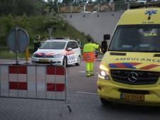 Verkeersregelaar in Eindhoven aangereden: 'Opeens gaf hij vol gas en daar stond ík'