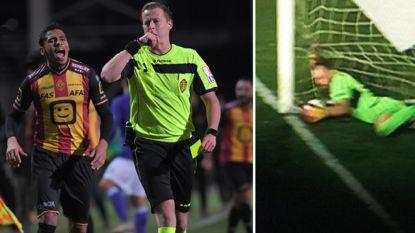 KV Mechelen en Beerschot-Wilrijk spelen gelijk in topper, Malinwa woest na afgekeurde goal