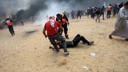 Wat is nu precies het probleem in Palestina?