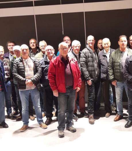 Waar zijn de collega's gebleven, ook bij de post in Wageningen?