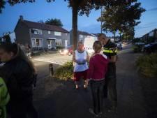 Slapen in de sporthal? Evacuees in Nunspeet hebben liever info over de brand