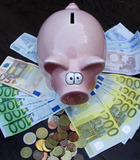 Gemeenten verwachten in 2020 miljoenen euro's meer aan belastingen te innen: hoe is dat in jouw gemeente?
