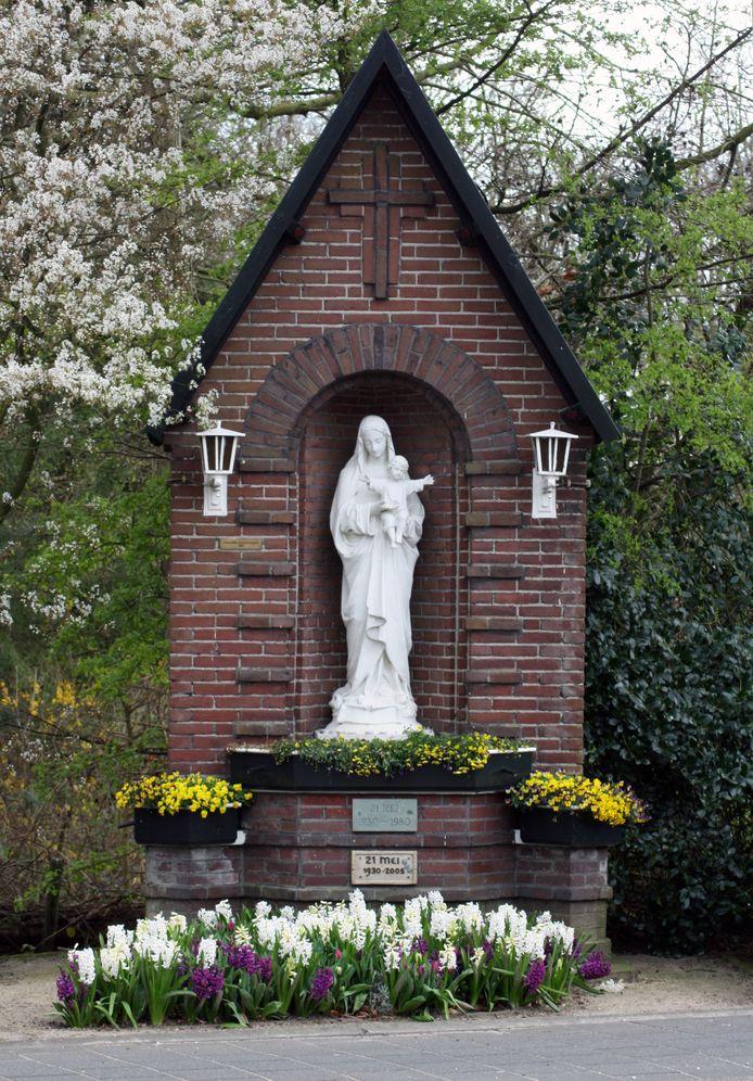 Mariakapel van Heukelom