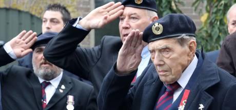 Laatste bevrijder van IJzendijke die nog leefde, is overleden: 'We hebben veel aan Richard te danken'