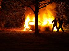 Auto plofkraak Diepenveen gestolen in Twello