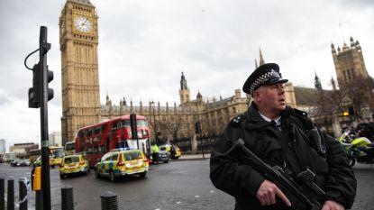 """Geheim regeringsdocument waarschuwt voor chaos bij no deal-brexit, """"May onder druk op te stappen"""""""