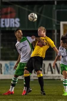 Acht spelers Alcides in quarantaine, ook OZC, Havelte, Hoonhorst, FC Meppel, Hardenberg'85 en Willemsoord spelen niet