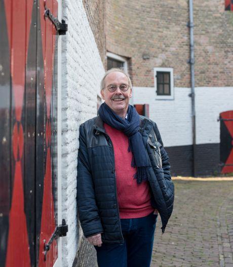 Martin Boevée nieuw gezicht ondernemersvereniging Zierikzee