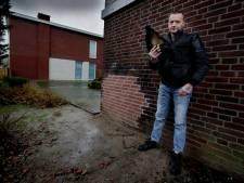 Afvalcoaches naar Crabbehof: 'We wonen meer op 'n vuilnisbelt dan in een Dordtse woonwijk'
