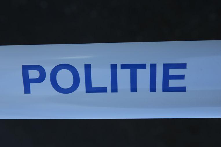 TIENEN-AARSCHOT-DIEST-illustratie politie