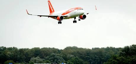Vliegtuig maakt noodlanding op Schiphol
