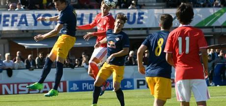 Salzburg wint verrassend baby-Champions League