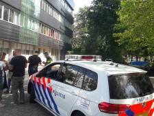 Ontploffing op Kaap Hoorndreef in Utrecht, politie doet onderzoek
