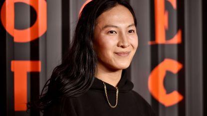 Alexander Wang verkoopt uit modearchief