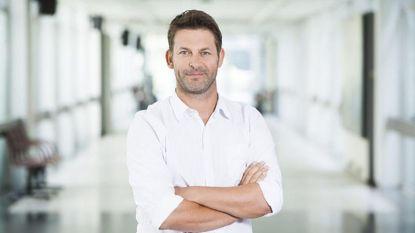 Nieuwe baas: Olivier Goris gaat Eén en Canvas leiden