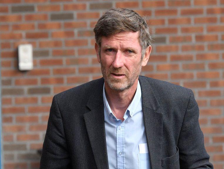 Dayez, de advocaat van Dutroux, wil dat Dutroux in 2021 vrij komt.