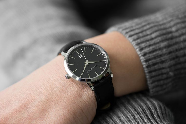 The Dauphine Classic Black.
