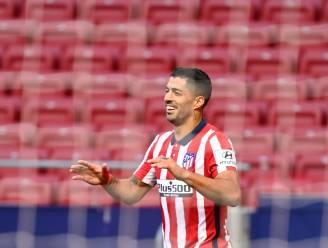 Meteen zijn stempel gedrukt: Luis Suárez scoort twee keer bij debuut voor Atlético Madrid