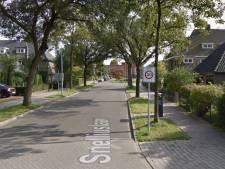 Bewoners Snelliuslaan mogen praten met gemeente over verkeersproblemen