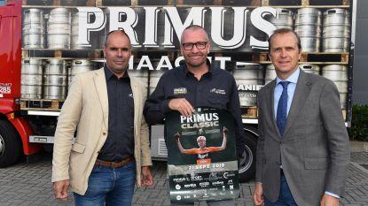 Gratis bier als Belg of Belgisch team wint tijdens Primus Classic
