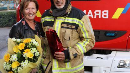 """Jack Jacobs (67) heeft na 34 jaar zijn laatste brand geblust: """"Ik ga het enorm missen maar nu kan ik mijn vrouw eindelijk de aandacht geven die ze verdient"""""""