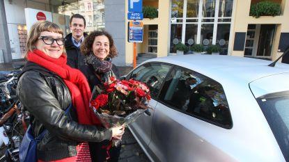 Binnenkort ook elektrische deelwagens in Brugge