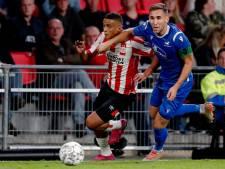 Nabeschouwing: 'PSV heeft behoefte aan meer ervaring'