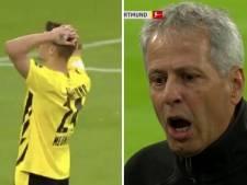 Thomas Meunier rate une énorme occasion et provoque l'agacement de son coach, le Bayern remporte la Supercoupe