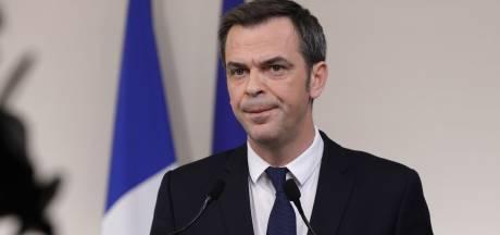 833 décès en 24h en France
