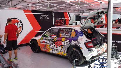 """De Renties Ypres Rally van 1 tot 3 oktober 2020: """"Een nieuwe uitdaging met meer proeven in het donker"""""""