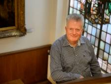 Trouwe ambtenaar Hans Leppink zwaait af in Haaksbergen: 'Werk was z'n hobby'