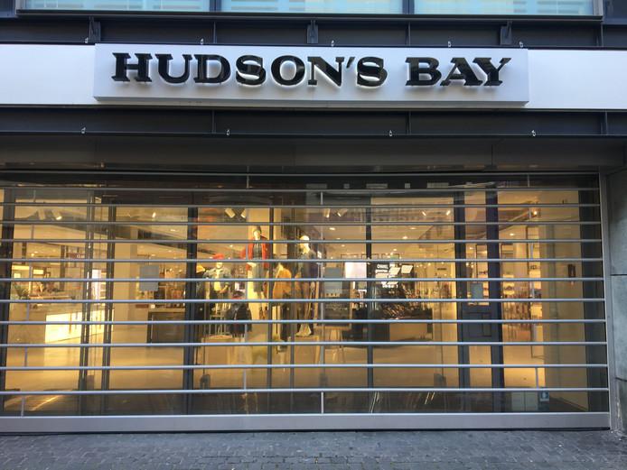 Hudson's Bay Breda.