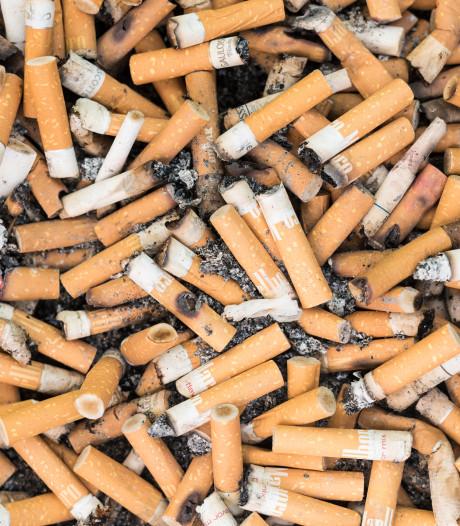 D66: 'Rookverbod voor deur stadhuis Almelo'