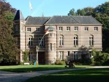 Vertrek dreigt voor Franciscanen in kasteel Stoutenburg