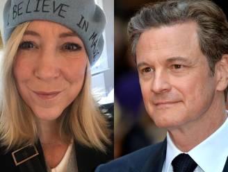 1 jaar na scheiding: nieuwe vlam voor Colin Firth