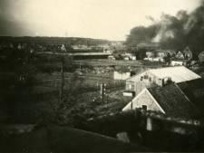 Honderden tonnen bommen kregen vliegveld Soesterberg niet klein