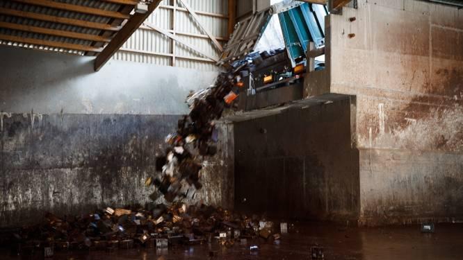 Campine investeert bijna 5 miljoen euro in nieuw recyclageproject