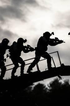 Terreurverdachte al-Nusra aangehouden, woning doorzocht in Ede