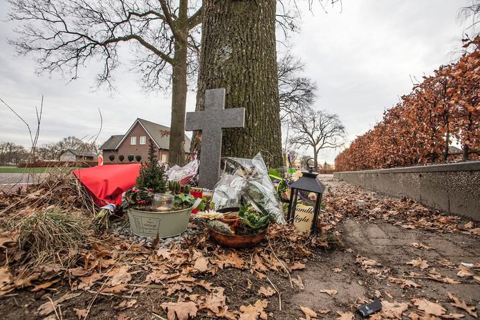 Bij een ongeval op de Griendtsveenseweg in Deurne kwam begin december een 19-jarige man om het leven.