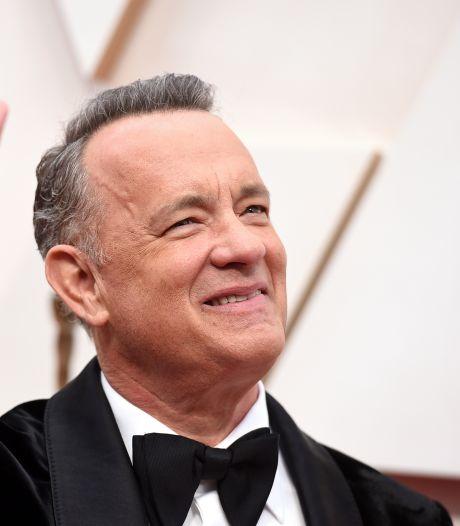 Tom Hanks donne du plasma pour la seconde fois, en espérant aider les malades du Covid-19