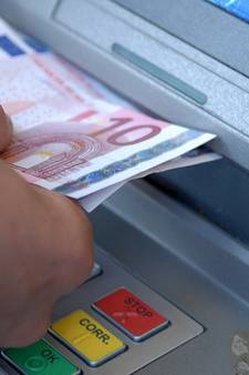 Ermelo raakt geldautomaat kwijt