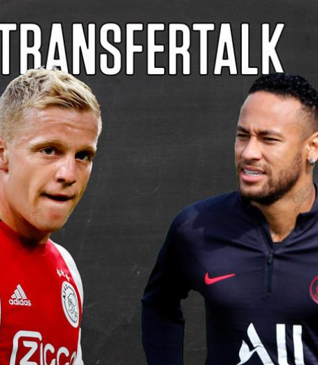 Utrecht maakt komst Ramselaar officieel, zorgen bij Neymar