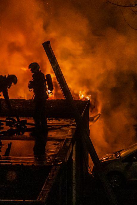Zeister gezin ontsnapte aan de dood; afpersers wilden woning 's nachts in vlammen zetten